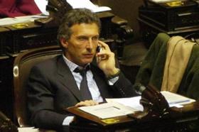 Atacan a Macri como atacaban a La Doctora