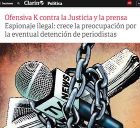 Poder de la Prensa. Impunidad real