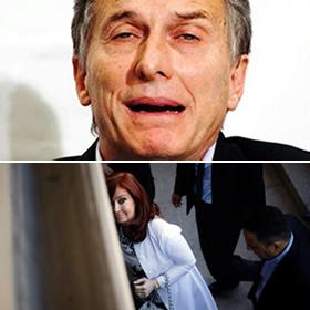 Presa La Doctora o preso El Ángel Exterminador