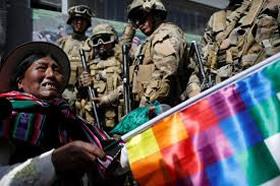 Bolivia rescata a Argentina del aislamiento regional