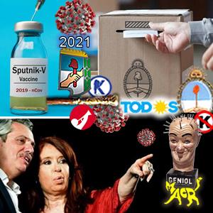 La peste y las elecciones (I)