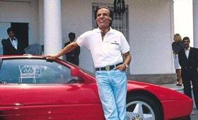 Carlos Menem, el estadista perturbador
