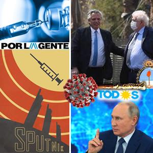 El codiciado elixir ruso