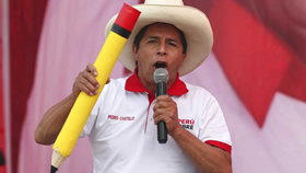 El Grupo de Lima debe preocuparse por Lima