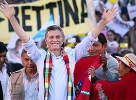 Bolivia, la Croacia de Macri